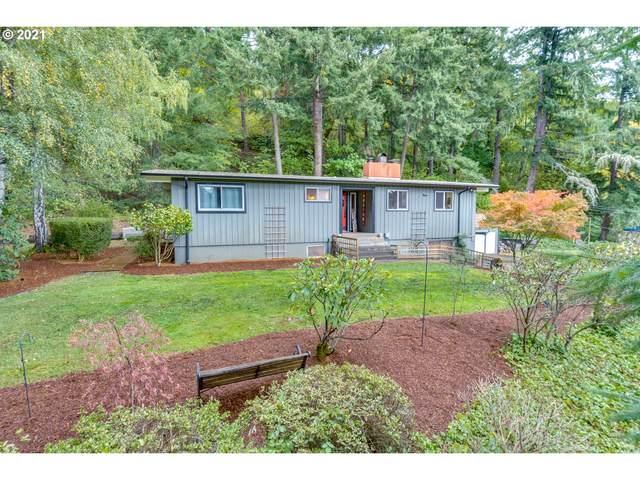 215 P G Sweet Rd, Kelso, WA 98626 (MLS #21686132) :: Song Real Estate