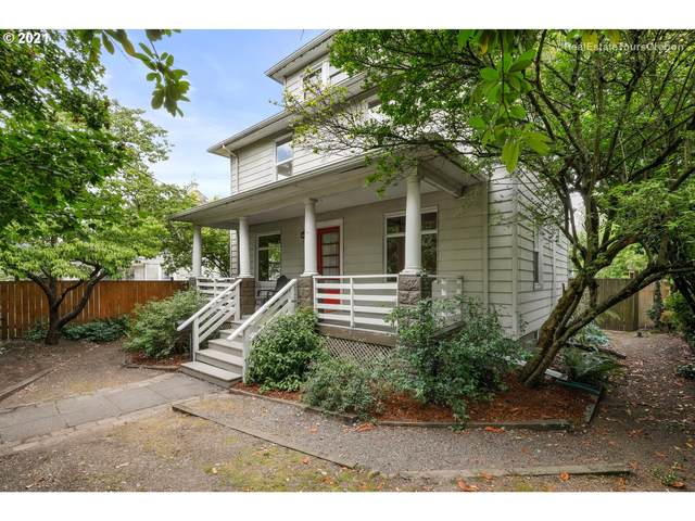 3336 SE 15TH Ave, Portland, OR 97202 (MLS #21686262) :: Tim Shannon Realty, Inc.