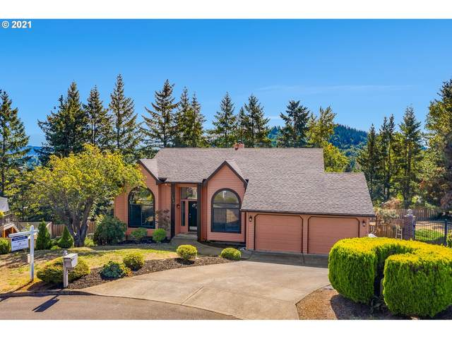11540 SE Southern Lites Dr, Happy Valley, OR 97086 (MLS #21686266) :: Fox Real Estate Group
