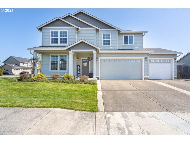 1482 Breckenridge Dr, Junction City, OR 97448 (MLS #21686337) :: The Haas Real Estate Team