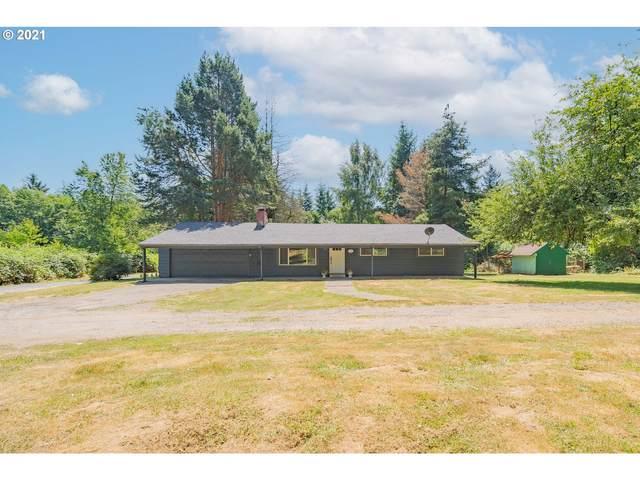 2521 Belle Center Rd, Washougal, WA 98671 (MLS #21686533) :: Keller Williams Portland Central