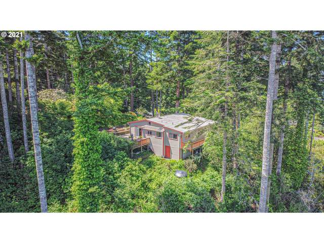 94379 Carlson Hts Ln, North Bend, OR 97459 (MLS #21686850) :: Fox Real Estate Group