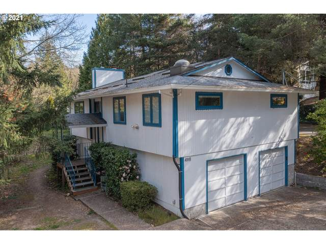 4911 SW Hamilton St, Portland, OR 97221 (MLS #21687587) :: Premiere Property Group LLC