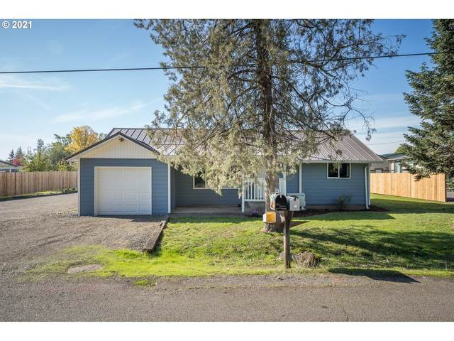 140 Marilyn St NE, Albany, OR 97322 (MLS #21687633) :: Premiere Property Group LLC