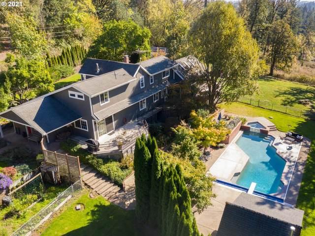 11145 NW Old Cornelius Pass Rd, Portland, OR 97231 (MLS #21687659) :: Stellar Realty Northwest