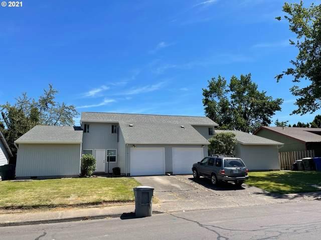 918 Shenandoah Dr SE, Salem, OR 97317 (MLS #21687805) :: Brantley Christianson Real Estate