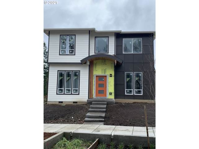 3860 SW Baird St, Portland, OR 97219 (MLS #21687808) :: Stellar Realty Northwest