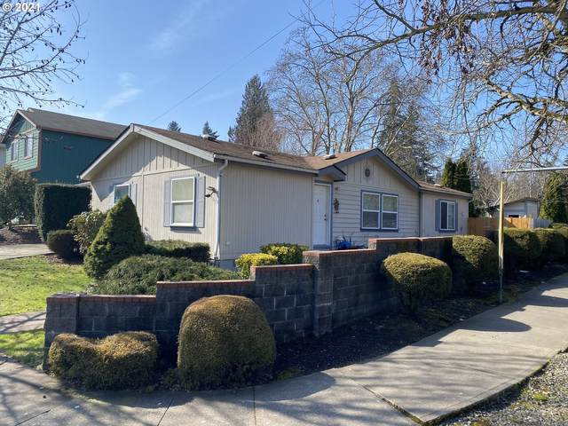 6401 SE 143RD Ct, Portland, OR 97236 (MLS #21687857) :: Next Home Realty Connection