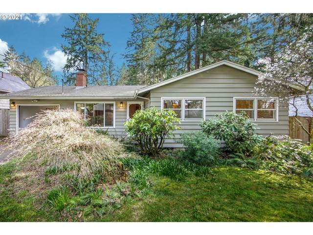 16748 Lake Forest Blvd, Lake Oswego, OR 97035 (MLS #21687871) :: Brantley Christianson Real Estate