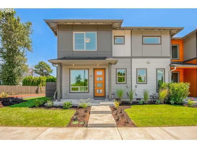96 SW Lancaster Ct, Troutdale, OR 97060 (MLS #21687987) :: Holdhusen Real Estate Group
