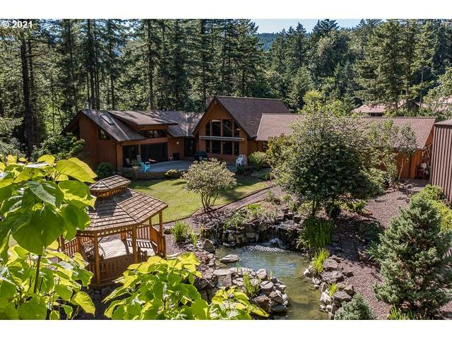 1160 NW Country Hills Dr, Corvallis, OR 97330 (MLS #21688102) :: Tim Shannon Realty, Inc.