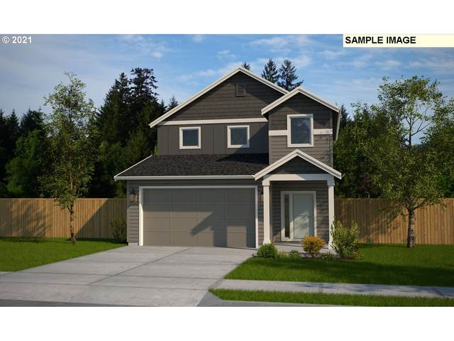 17005 NE 18TH Ave, Ridgefield, WA 98642 (MLS #21688305) :: Lux Properties
