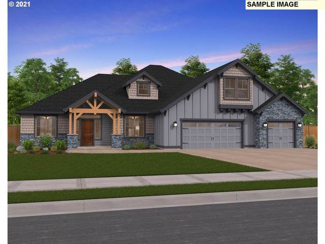 16044 S Amacher Ln, Oregon City, OR 97045 (MLS #21688439) :: Lux Properties