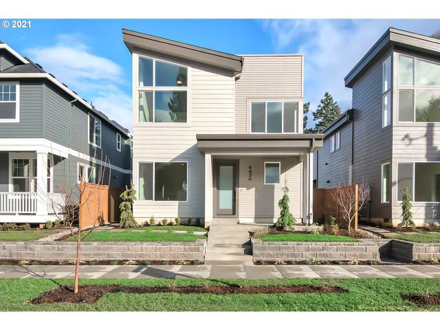 6436 NE 31ST Ave, Portland, OR 97211 (MLS #21688492) :: Gustavo Group