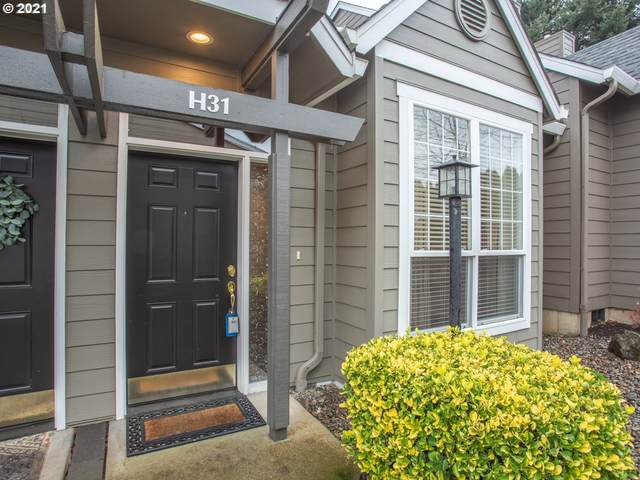 9008 NE 54TH St H31, Vancouver, WA 98662 (MLS #21688512) :: Stellar Realty Northwest