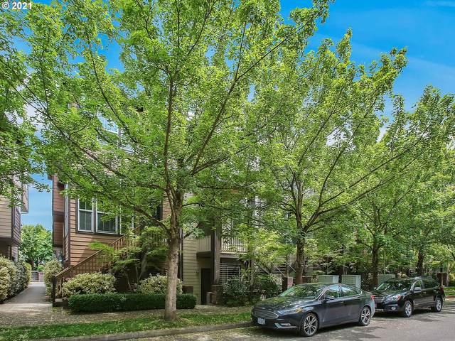 8818 SE 12TH Ave, Portland, OR 97202 (MLS #21688809) :: McKillion Real Estate Group