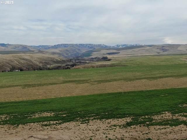 42 Lewis Cir #21, Milton-Freewater, OR 97862 (MLS #21689043) :: Oregon Farm & Home Brokers