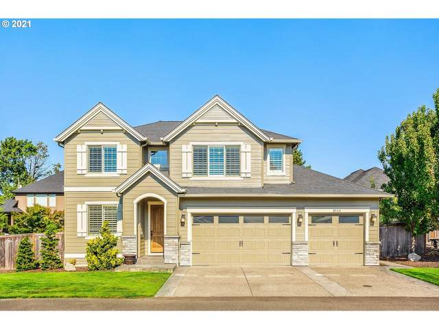 3114 NW 124TH St, Vancouver, WA 98685 (MLS #21689134) :: Cano Real Estate