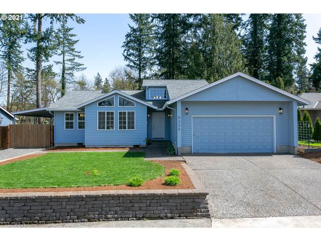 8336 SW Tygh Loop, Tualatin, OR 97062 (MLS #21689456) :: Fox Real Estate Group