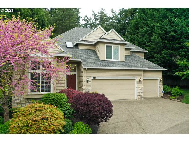 7420 SW 64TH Pl, Portland, OR 97219 (MLS #21689479) :: Premiere Property Group LLC