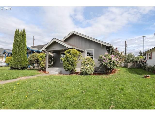 356 17TH Ave, Longview, WA 98632 (MLS #21689681) :: Reuben Bray Homes
