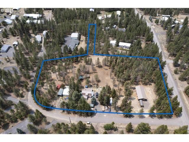 53335 Alice Dr, La Pine, OR 97739 (MLS #21689821) :: Beach Loop Realty