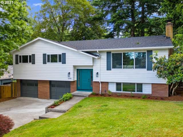 13140 SW Heather Ct, Beaverton, OR 97008 (MLS #21689873) :: McKillion Real Estate Group
