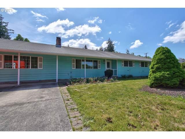 8301 NE Benton Dr, Vancouver, WA 98662 (MLS #21690011) :: Next Home Realty Connection