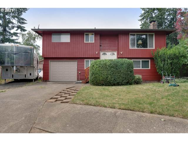 21361 SW 91ST Ct, Tualatin, OR 97062 (MLS #21690020) :: Change Realty