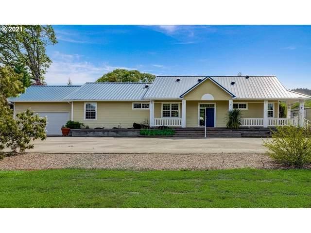 22065 SW Riggs Rd, Beaverton, OR 97078 (MLS #21690199) :: Fox Real Estate Group