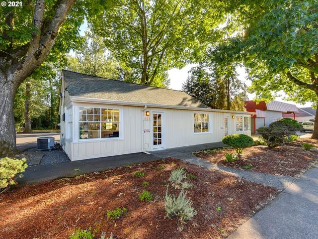 1024 NE Division St, Gresham, OR 97030 (MLS #21690394) :: McKillion Real Estate Group