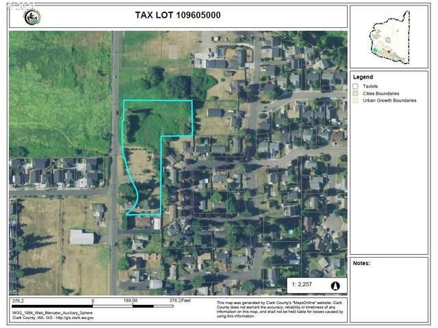 5113 NE 137TH Ave NE, Vancouver, WA 98682 (MLS #21690648) :: Fox Real Estate Group
