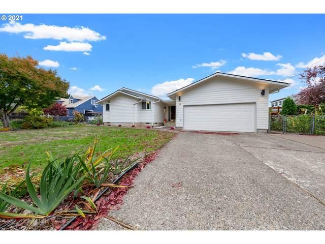 38 NE 136TH Ave, Portland, OR 97230 (MLS #21690747) :: Lux Properties
