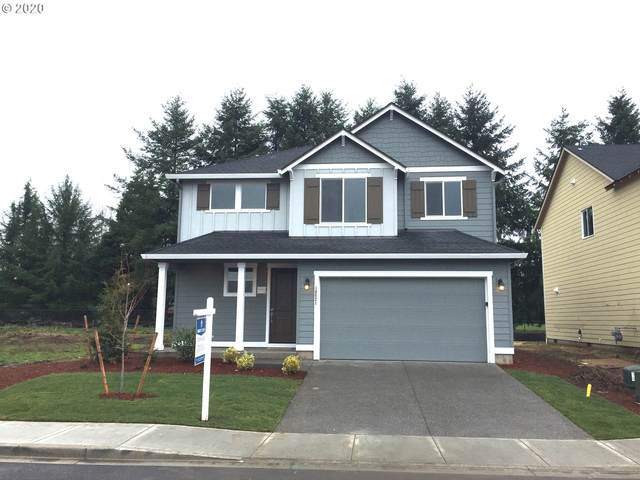 9918 NE 109th Way Lt48, Vancouver, WA 98662 (MLS #21690877) :: Next Home Realty Connection
