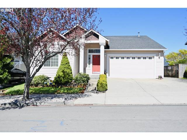 6333 SE 31ST Ter, Gresham, OR 97080 (MLS #21690886) :: Stellar Realty Northwest