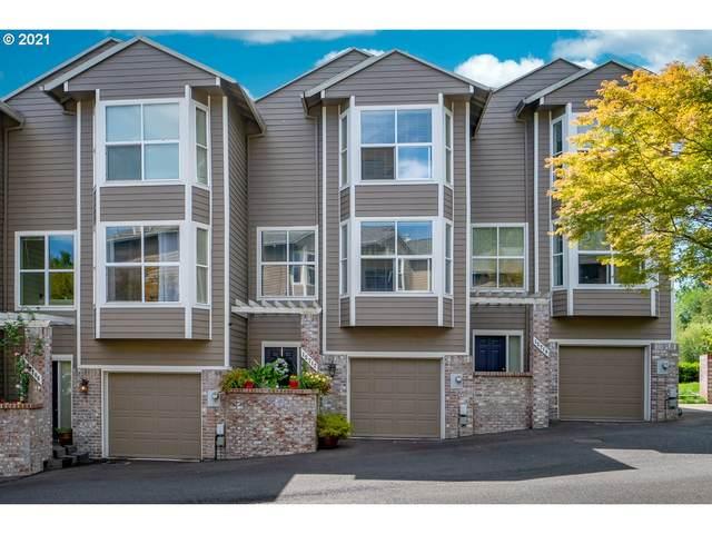 15712 SW Flagstone Dr, Beaverton, OR 97007 (MLS #21691098) :: Premiere Property Group LLC