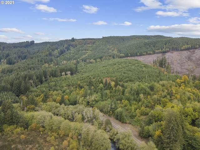 Upper Nestucca River Rd, Beaver, OR 97108 (MLS #21691104) :: Triple Oaks Realty