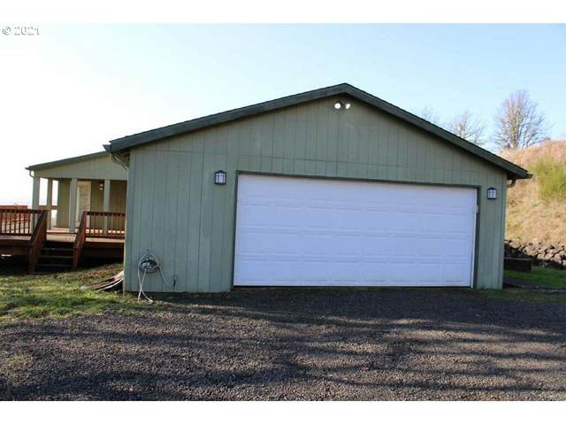 1480 NE Center St, Sheridan, OR 97378 (MLS #21691401) :: Beach Loop Realty