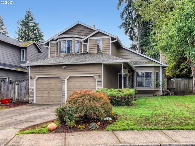 8222 SW Patti Ln, Tigard, OR 97224 (MLS #21691574) :: Real Tour Property Group