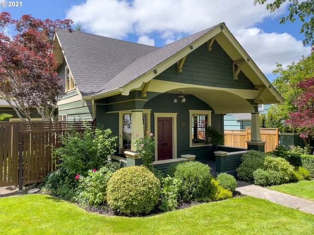 2050 Friendly St, Eugene, OR 97405 (MLS #21691701) :: Townsend Jarvis Group Real Estate