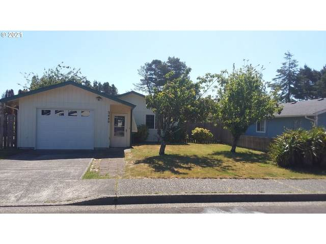 3440 Laurelwood St, Florence, OR 97439 (MLS #21692093) :: Tim Shannon Realty, Inc.