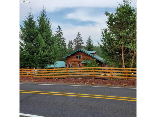 37480 S Sawtell Rd, Molalla, OR 97038 (MLS #21692366) :: Coho Realty