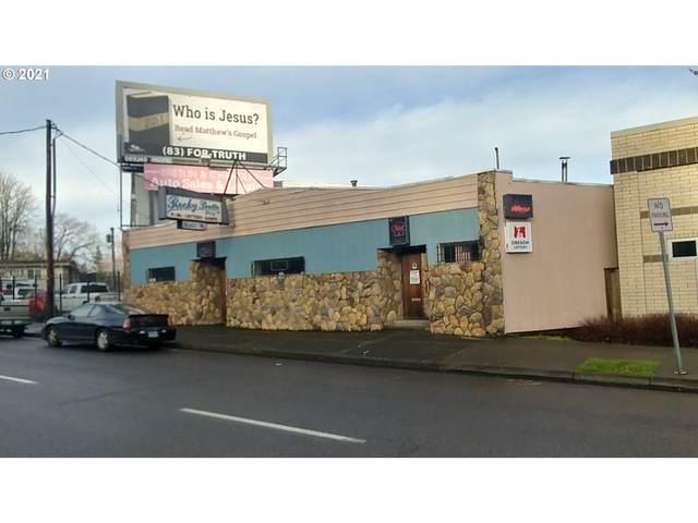 8627 NE Sandy Blvd, Portland, OR 97220 (MLS #21692396) :: McKillion Real Estate Group