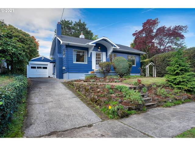 2643 NE 65TH Ave, Portland, OR 97213 (MLS #21692420) :: Real Tour Property Group