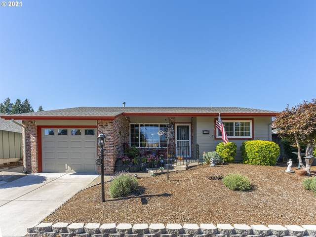 16595 SW Royalty Pkwy, King City, OR 97224 (MLS #21692551) :: Next Home Realty Connection