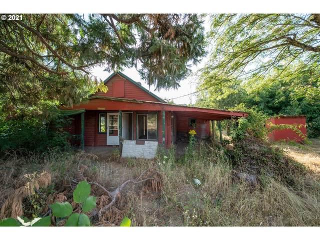 14247 Duckflat Rd SE, Turner, OR 97392 (MLS #21692581) :: Premiere Property Group LLC