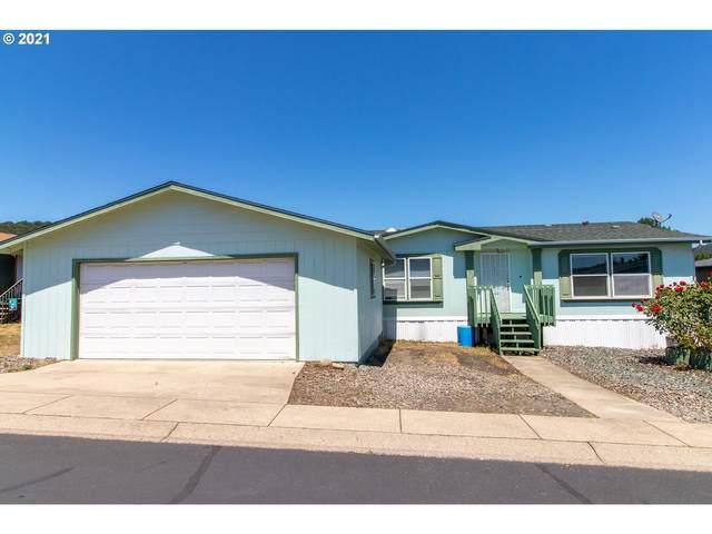 153 Wenaha Ln #106, Roseburg, OR 97471 (MLS #21692605) :: Townsend Jarvis Group Real Estate