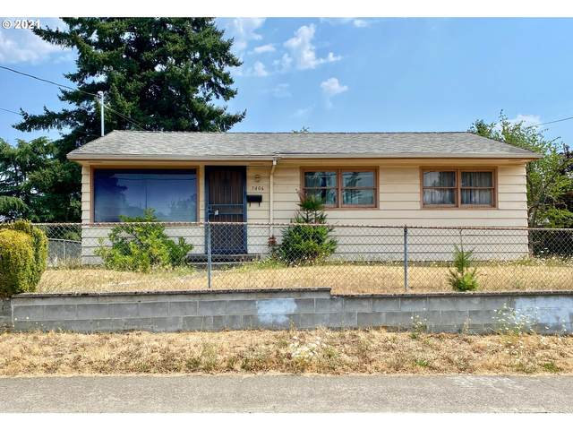 7406 SE 87TH Ave, Portland, OR 97266 (MLS #21692739) :: Lux Properties