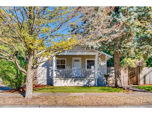 8972 N Clarendon Ave, Portland, OR 97203 (MLS #21693230) :: Townsend Jarvis Group Real Estate