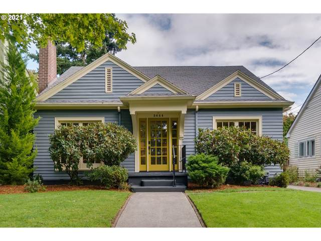 3644 NE 20TH Ave, Portland, OR 97212 (MLS #21693233) :: Premiere Property Group LLC